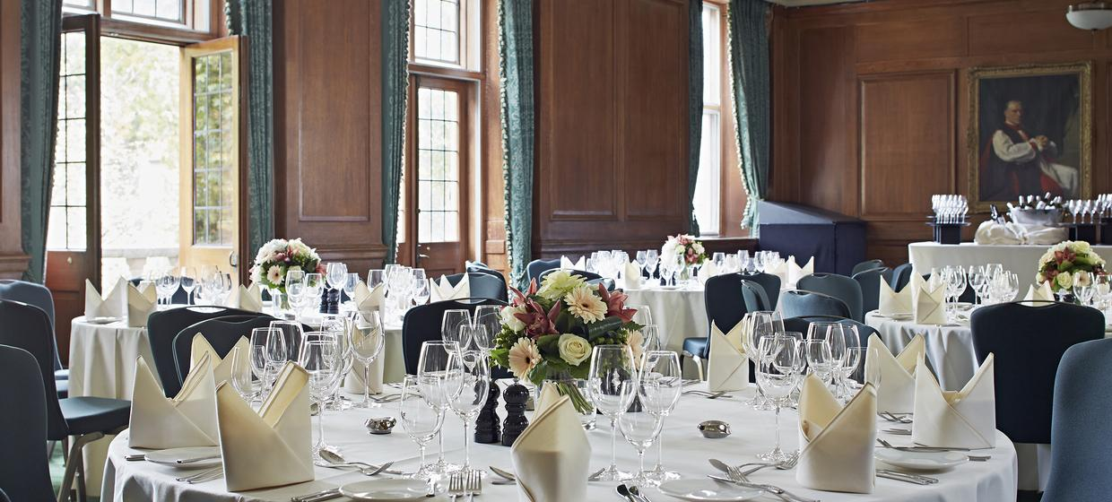 A Historic and Versatile Events and Conference Venue 7
