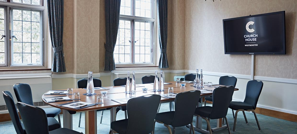 A Historic and Versatile Events and Conference Venue 8