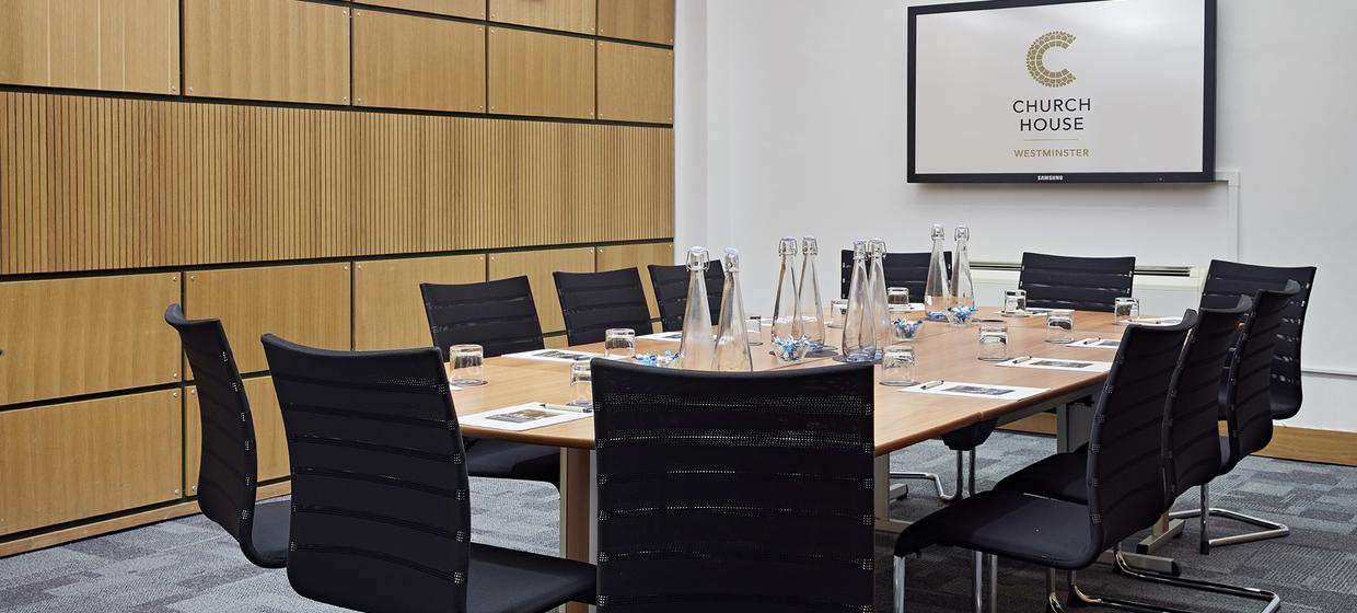 A Historic and Versatile Events and Conference Venue 10