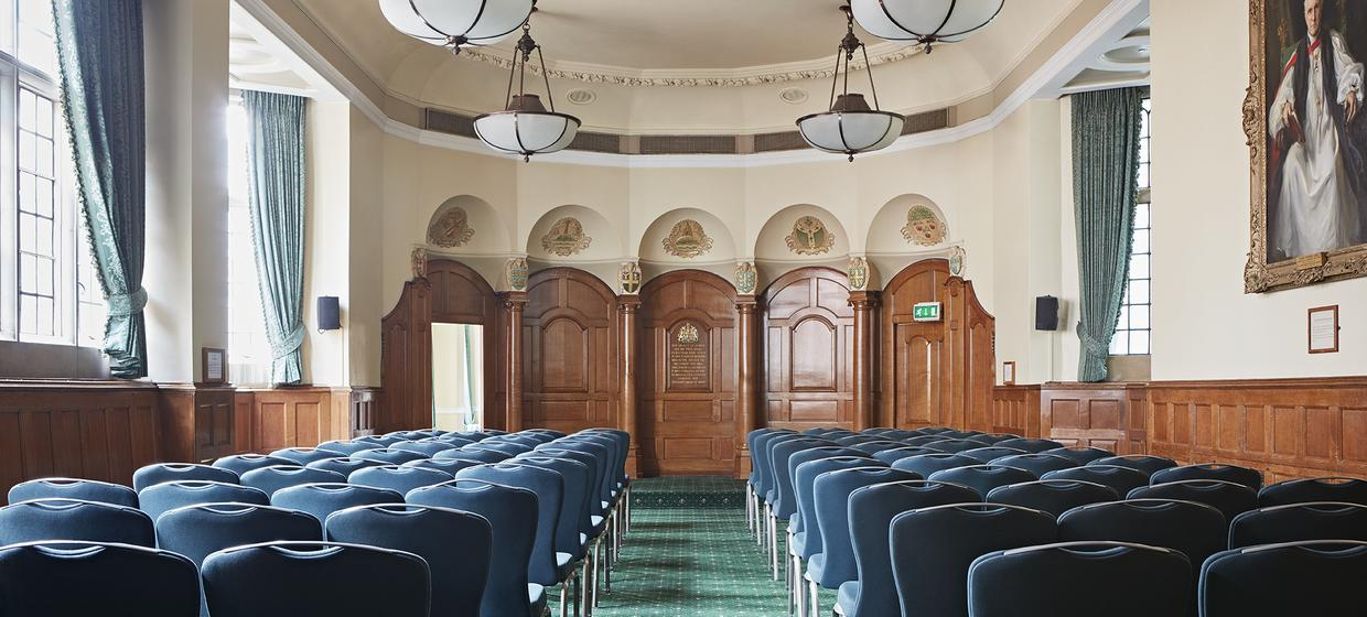 A Historic and Versatile Events and Conference Venue 6