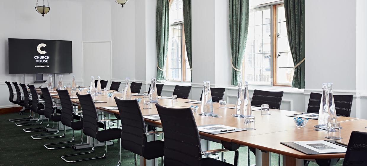 A Historic and Versatile Events and Conference Venue 12