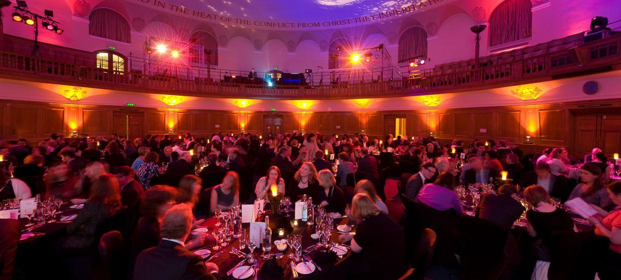 A Historic and Versatile Events and Conference Venue 13