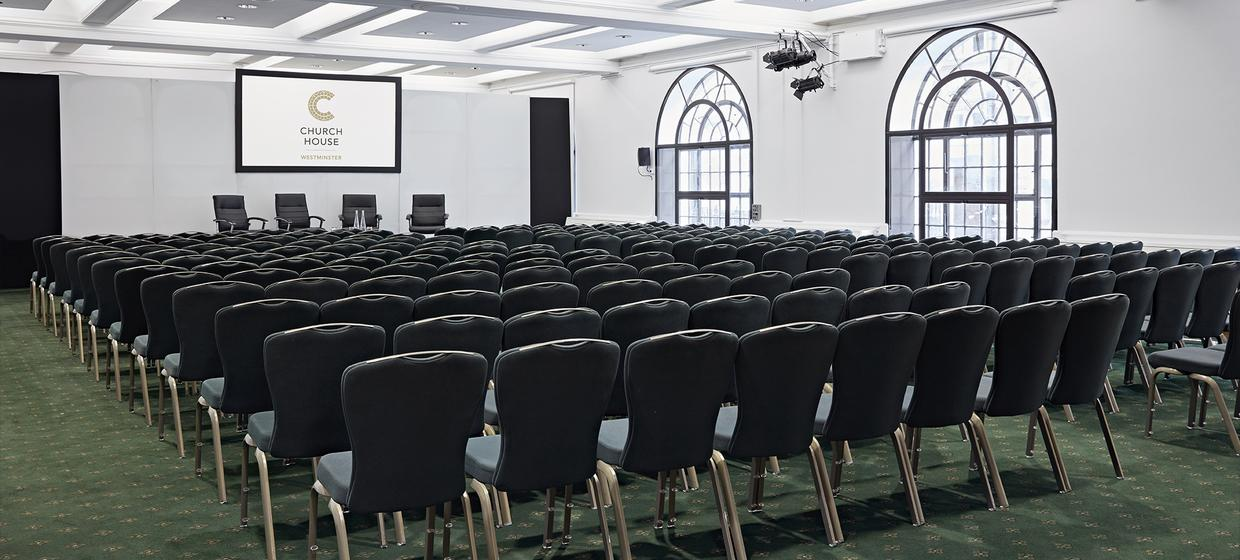 A Historic and Versatile Events and Conference Venue 14