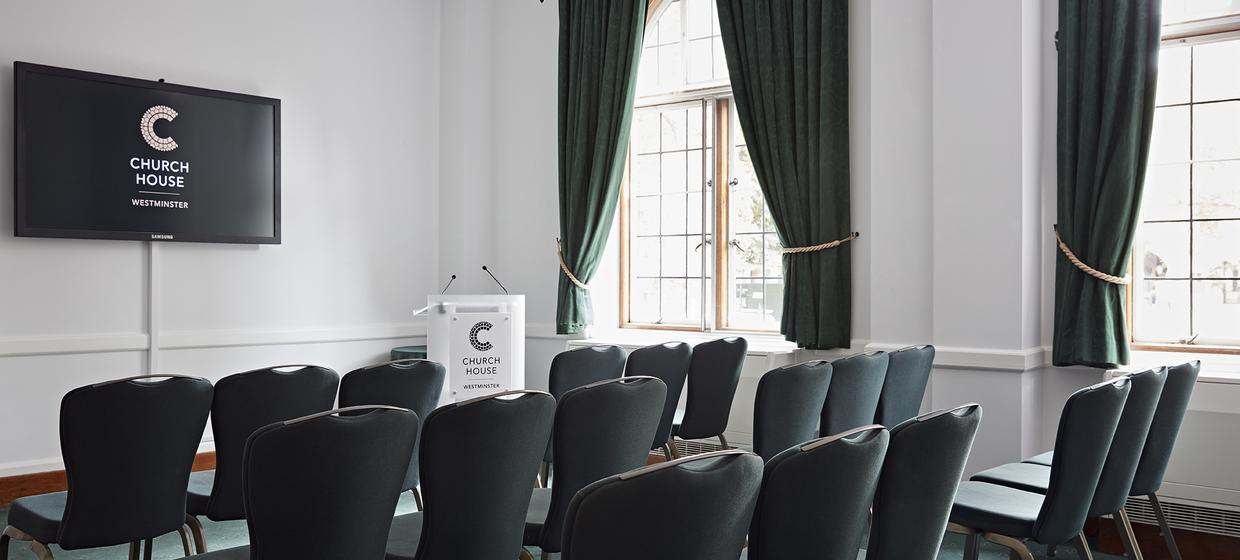 A Historic and Versatile Events and Conference Venue 15