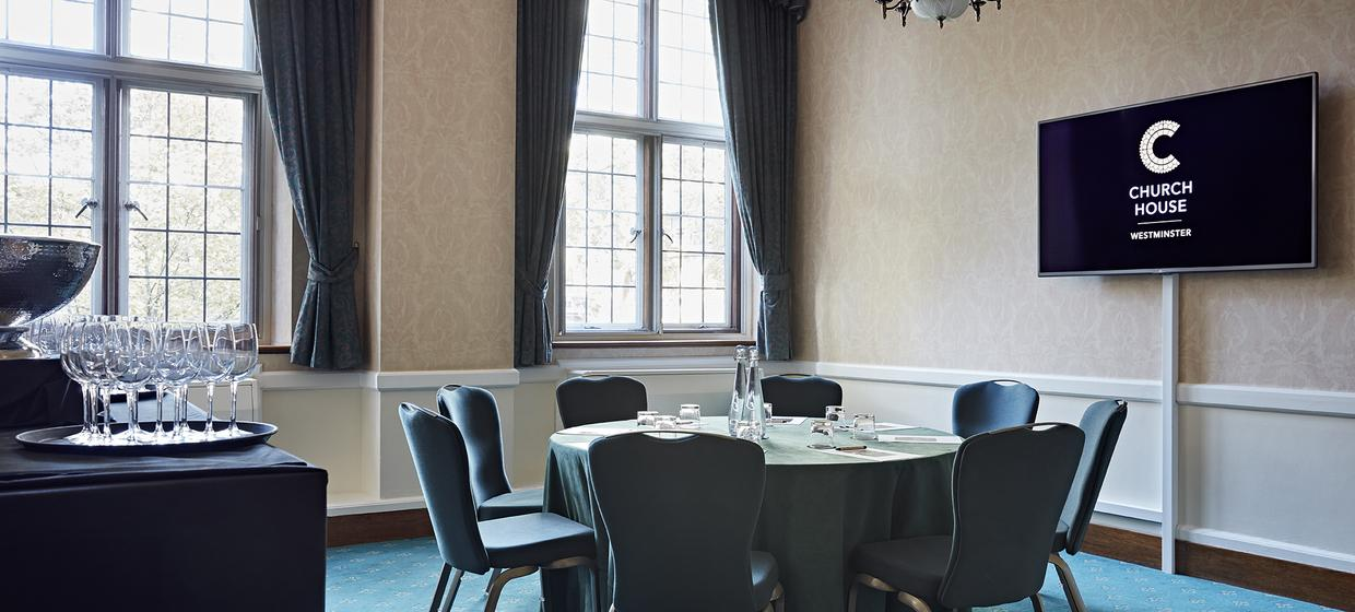 A Historic and Versatile Events and Conference Venue 16