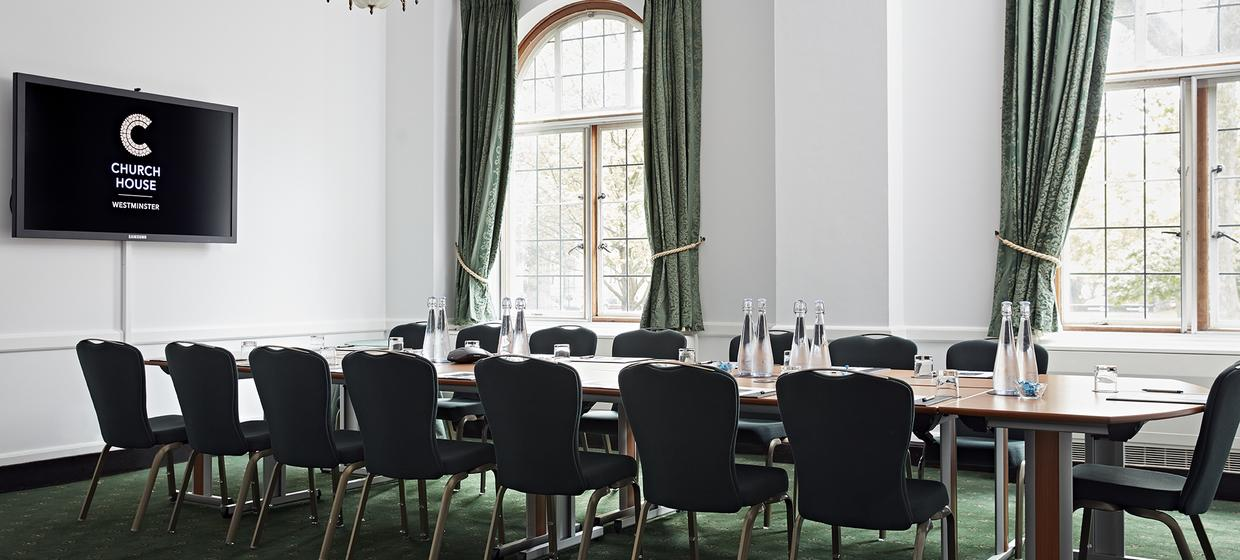A Historic and Versatile Events and Conference Venue 20