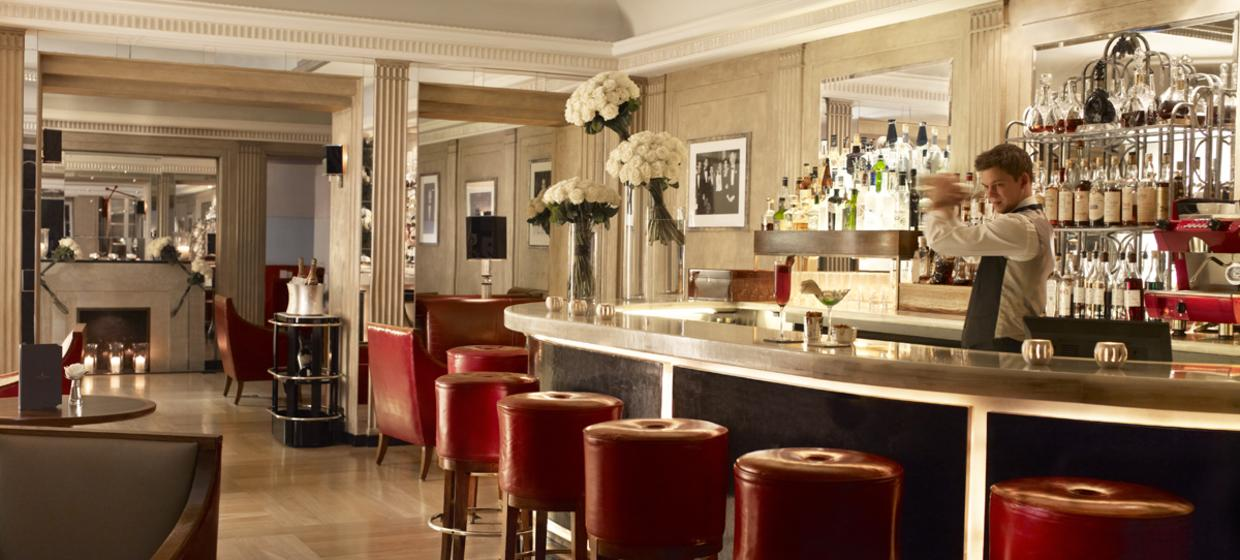 A Five Star Hotel with an Elegant Selection of Event Spaces  2