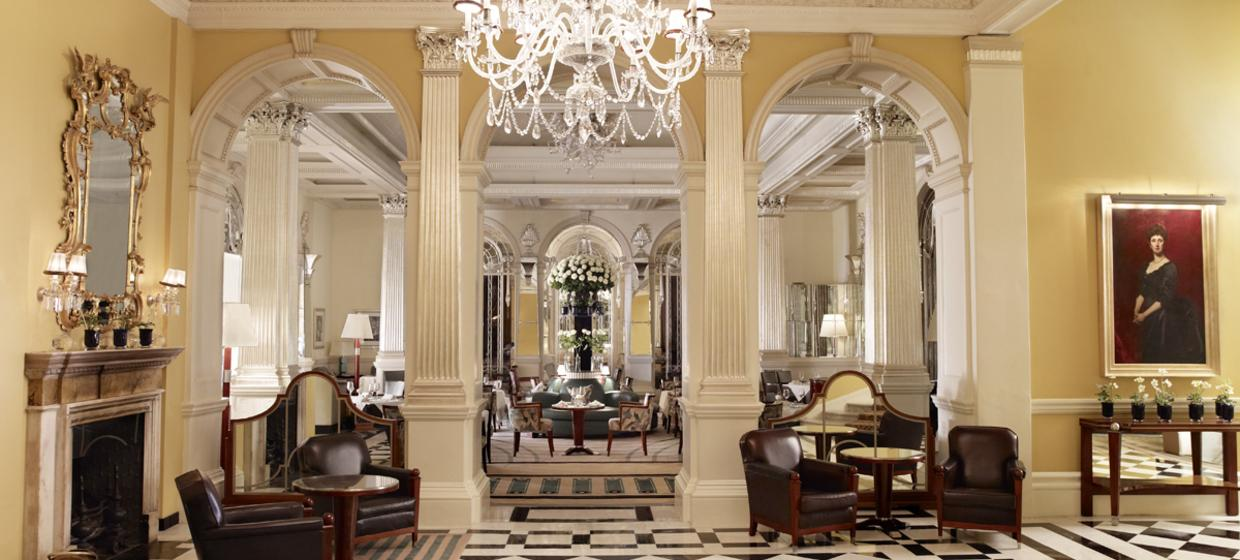A Five Star Hotel with an Elegant Selection of Event Spaces  5