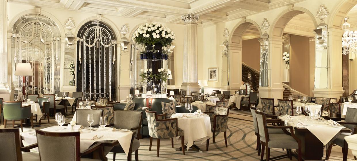 A Five Star Hotel with an Elegant Selection of Event Spaces  4
