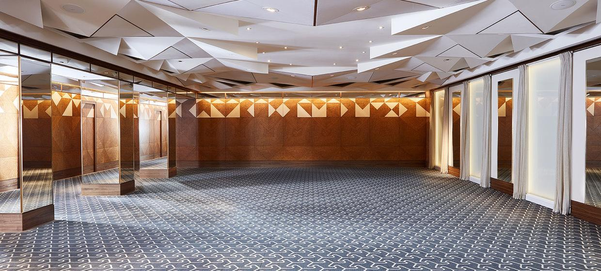 A Selection of Event Spaces in a Five Star Belgravia Hotel  4