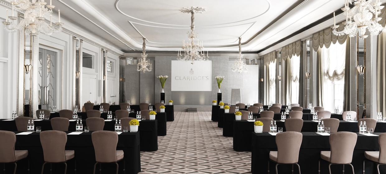 A Five Star Hotel with an Elegant Selection of Event Spaces  8