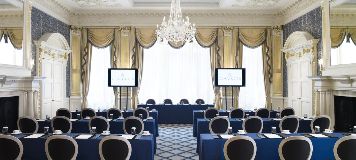 A Five Star Hotel with an Elegant Selection of Event Spaces  11