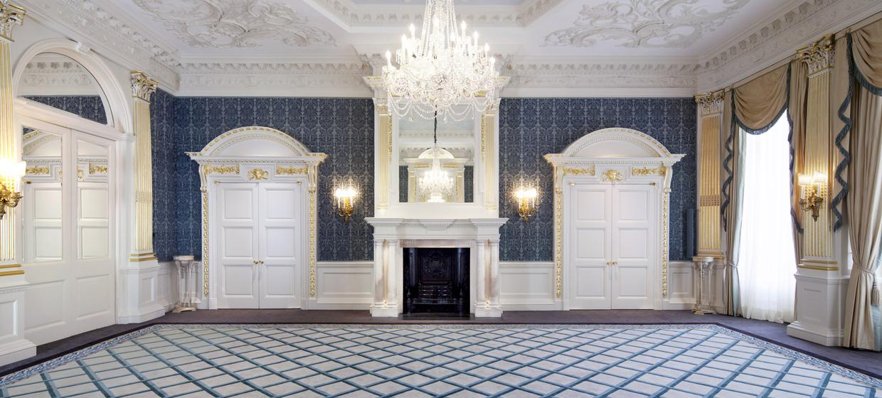 A Five Star Hotel with an Elegant Selection of Event Spaces  14