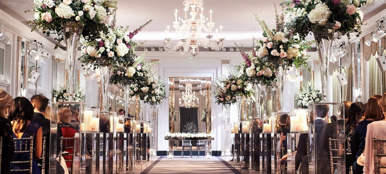 A Five Star Hotel with an Elegant Selection of Event Spaces  15