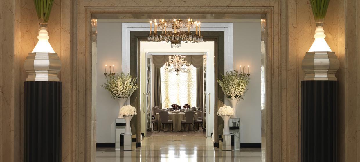 A Five Star Hotel with an Elegant Selection of Event Spaces  17