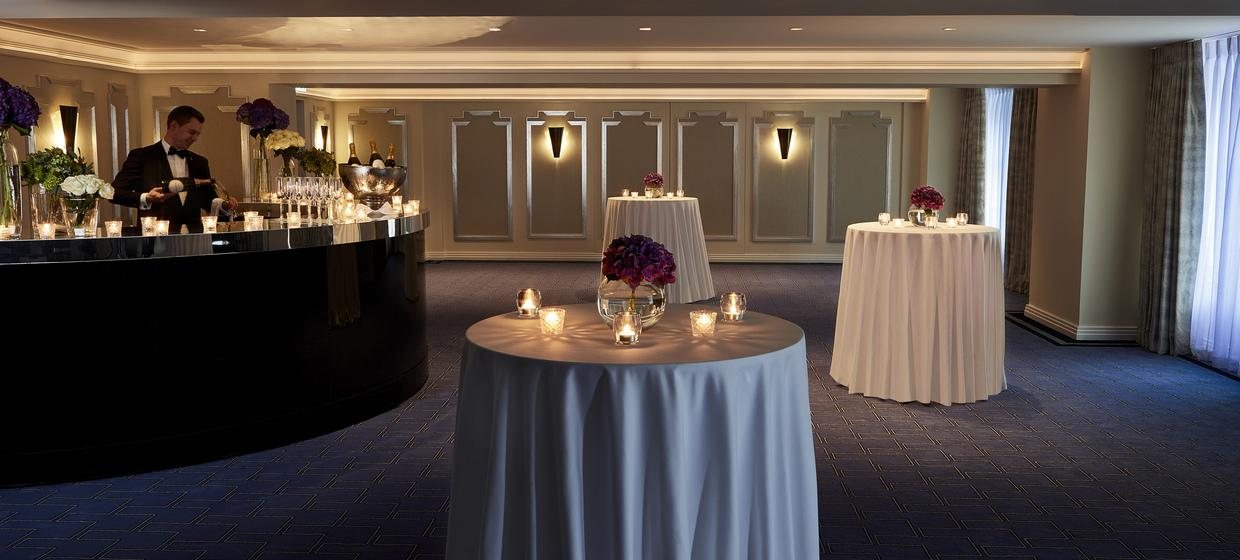 A Five Star Hotel with an Elegant Selection of Event Spaces  18