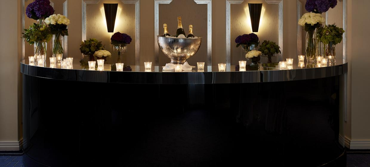 A Five Star Hotel with an Elegant Selection of Event Spaces  19