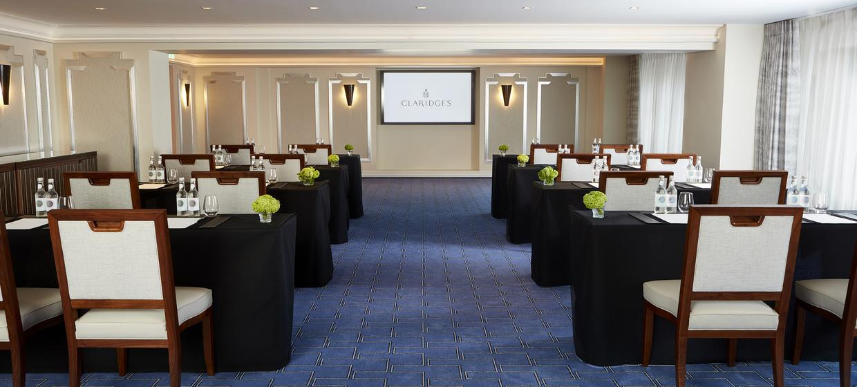 A Five Star Hotel with an Elegant Selection of Event Spaces  20