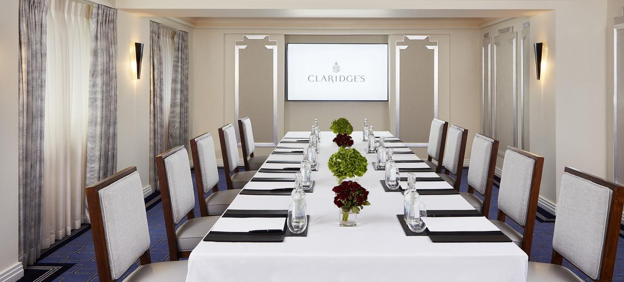 A Five Star Hotel with an Elegant Selection of Event Spaces  21
