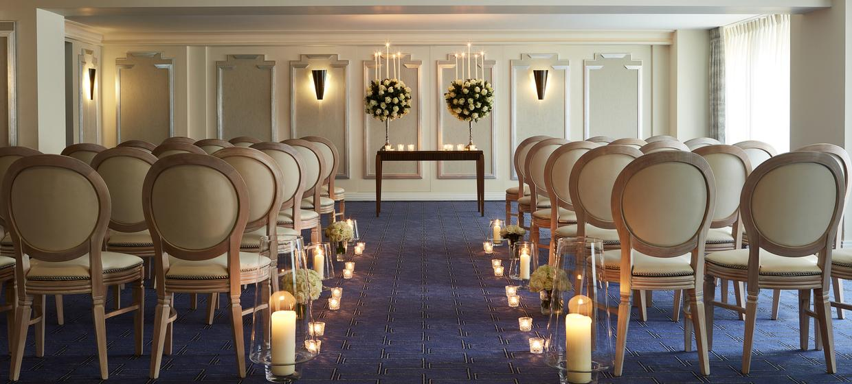 A Five Star Hotel with an Elegant Selection of Event Spaces  24