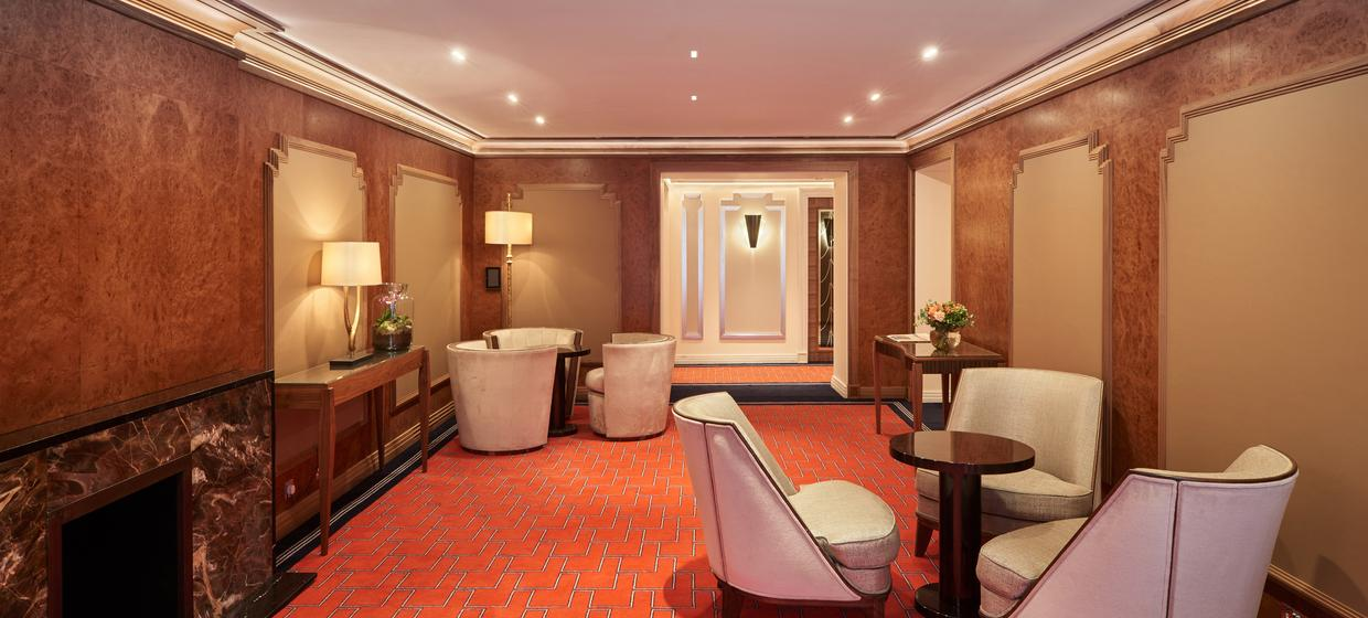 A Five Star Hotel with an Elegant Selection of Event Spaces  26