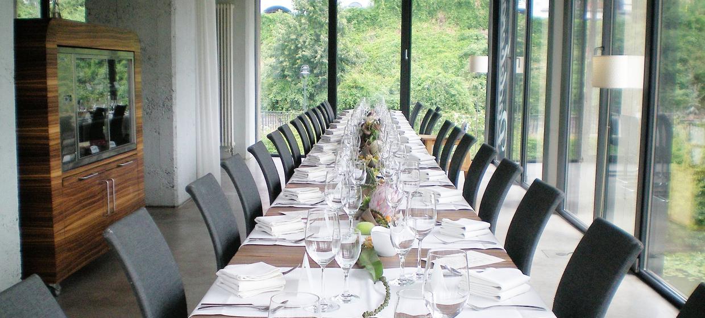 Stelzenhaus Restaurant 1