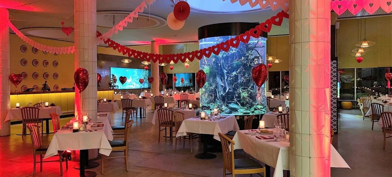 Restaurant Patagona im Tierpark Berlin 10