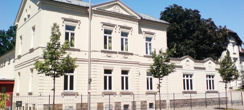Villa Breiting 9