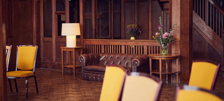 Lloyd Hotel 6