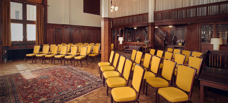 Lloyd Hotel 7