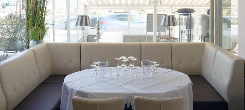 Restaurant Muschel 1