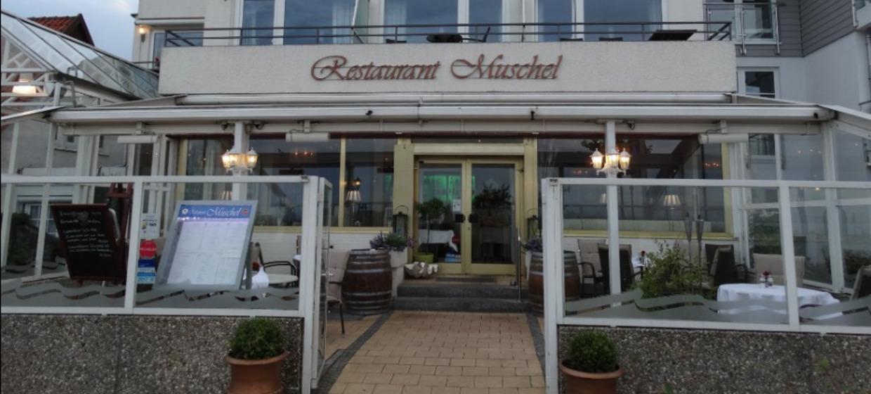 Restaurant Muschel 3