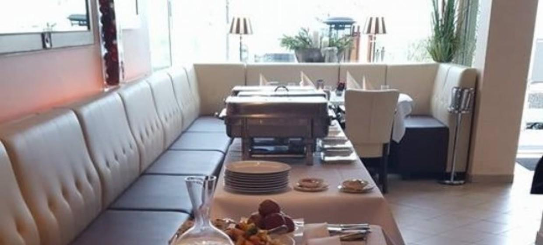 Restaurant Muschel 2