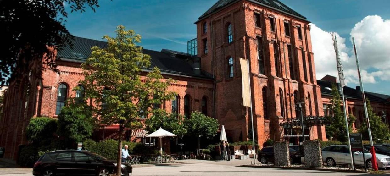 Gastwerk Hotel Hamburg 12