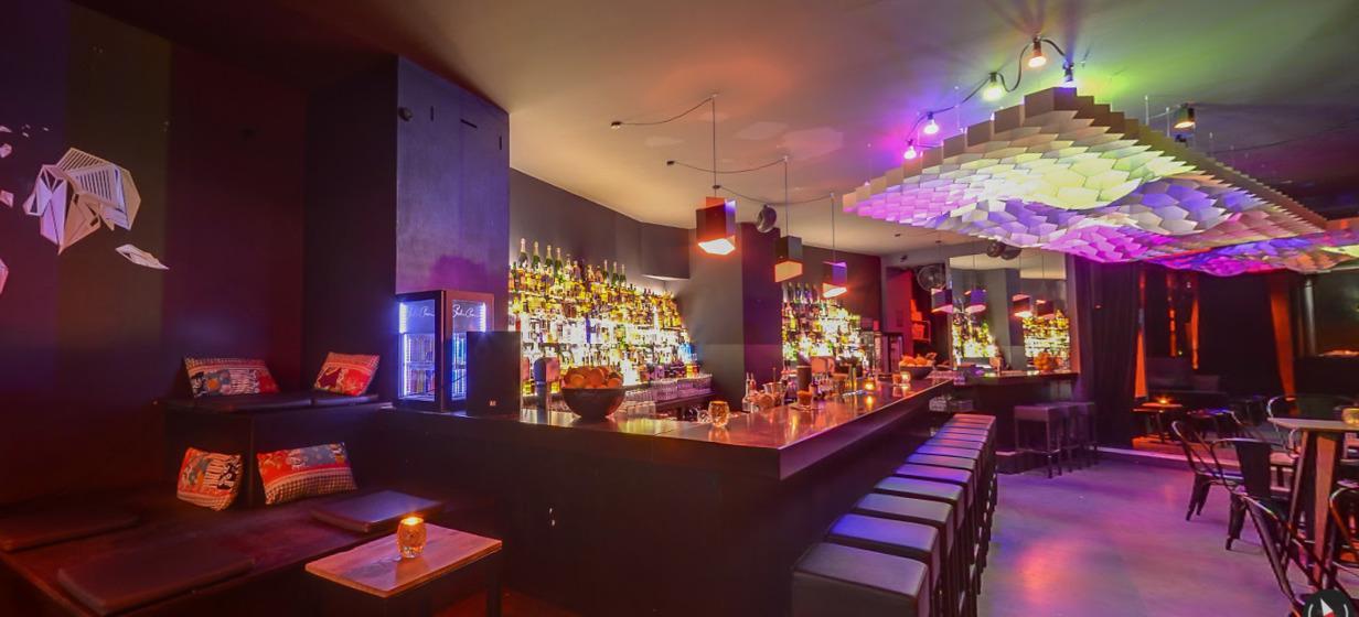 Sharlie Cheen Bar 5