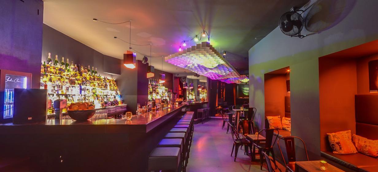Sharlie Cheen Bar 7