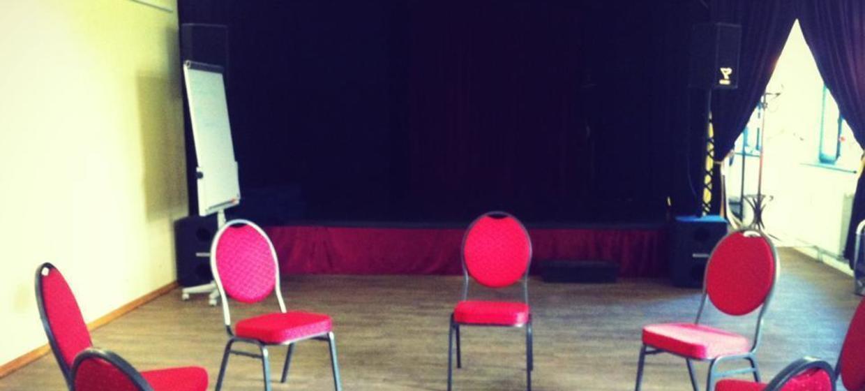 Galli Theater 5