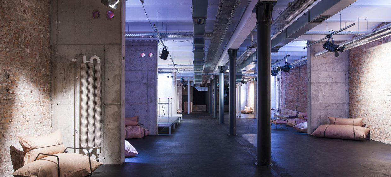 Factory Berlin  3