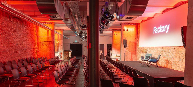 Factory Berlin  6