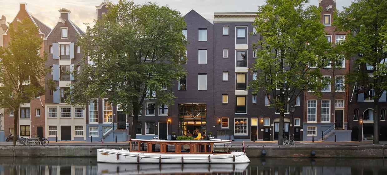 Pulitzer Amsterdam 1