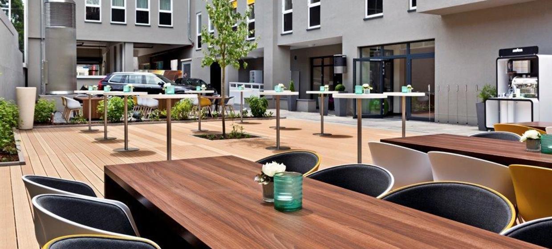 Fleming's Selection Hotel Frankfurt-City 7
