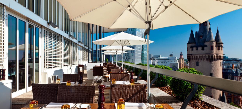 Fleming's Selection Hotel Frankfurt-City 9