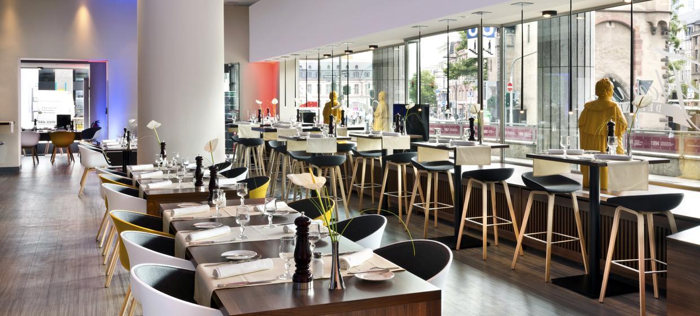 Fleming's Selection Hotel Frankfurt-City 6
