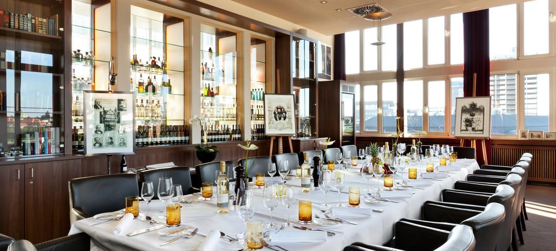 Fleming's Selection Hotel Frankfurt-City 3