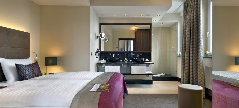 Fleming's Selection Hotel Frankfurt-City 11