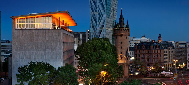 Fleming's Selection Hotel Frankfurt-City 13