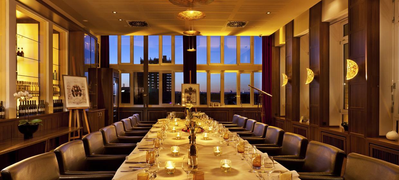 Fleming's Selection Hotel Frankfurt-City 4