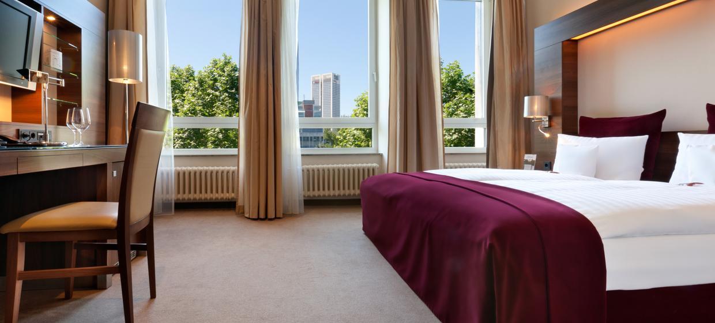 Fleming's Selection Hotel Frankfurt-City 10