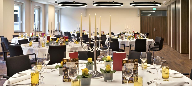 Fleming's Selection Hotel Frankfurt-City 2