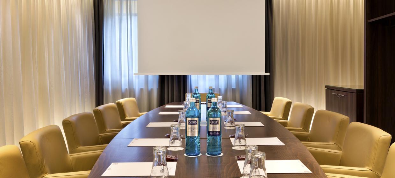 Fleming's Selection Hotel Frankfurt-City 5